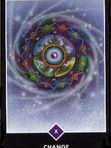 禅タロット【チェンジ】カードの意味と解説