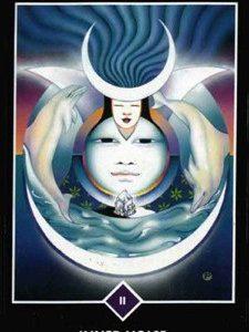 禅タロット【内なる声】カードの意味と解説