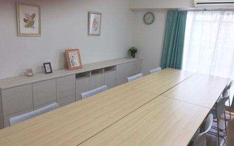 神戸教室へのアクセス