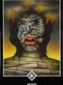 禅タロット【マインド】カードの意味と解説
