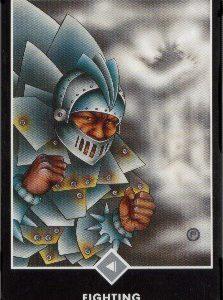 禅タロット【戦い】カードの意味と解説
