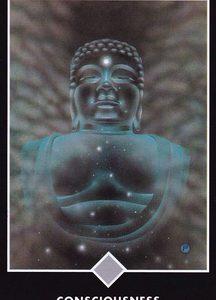 禅タロット【意識】カードの意味と解説